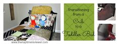3 Tips for Transitioning From a Crib to a Big Kid Bed