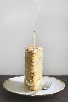 Coconut Dream Cake by Roost #Cake #Coconut