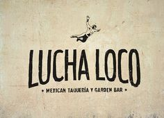 Meet Lucha Loco, Singapore's first Mexican taqueria which meets two critical needs in your life - gourmet Mexican street food and crazy Mexican wrestling. We set out to design the brand by not designing much. Our objective was to make everything look raw …