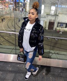 The Effective Pictures We Offer You About dope outfits club A quality picture can tell you many thin Swag Outfits For Girls, Boujee Outfits, Cute Swag Outfits, Cute Comfy Outfits, Teenage Outfits, Chill Outfits, Dope Outfits, Winter Fashion Outfits, Pretty Outfits