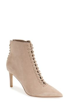 c7a509e5b5d KENDALL + KYLIE KENDALL + KYLIE  Liza  Pointy Toe Bootie (Women) available  at  Nordstrom
