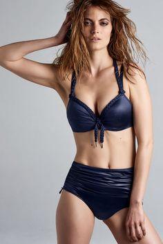 8cf02abb7f3cb Holi glamour push up bikini top