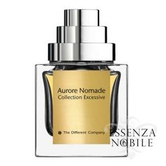 The Different Company - Aurore Nomade - EdP