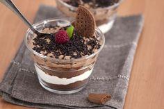 Delícia de Chocolate