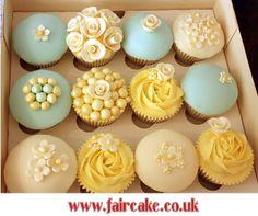 Wedding Cupcakes | Flickr – Compartilhamento de fotos!
