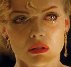 Selina kyle - Michelle Pfeiffer - Batman Returns