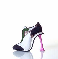 Unusual High Heel Designs by Kobi Levi | DeMilked