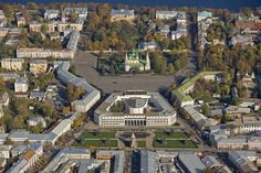 Yaroslavl is located at 57 Parallel, in 282 kilometers from Moscow in a picturesque location at the confluence of the Volga and Kotorosl. The population of Yaroslavl 613 thousand inhabitants (2003) Area Yaroslavl - 143 km2, the total length of roads in Yaroslavl - 611.4 kilometers. Yaroslavl major transport hub: Railway line (to Moscow, Vologda, Rybinsk, Kostroma, Kirov) and roads, river port, airport. Yaroslavl is a major industrial center. 10 universities.