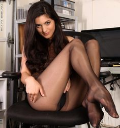 Pantyhose, Nylons, Stockings