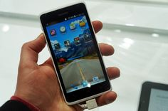 smartphone huawei ascend y530 verschilt