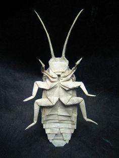Origami could u make me one please xx
