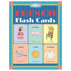 Basic French Words For Beginners