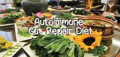 Suffering with autoimmune issues or a Hashi flare? This will give you ideas of immune triggers to remove from your diet. Inflammation & yeast.. Have leaky gut and autoimmune thyroid disease??? Ƹ̵̡Ӝ̵̨̄Ʒ  Get diet tips and learn how to heal from these triggers  ▼  http://thyroidnation.com/managing-leaky-gut-autoimmune-with-diet/  #Thyroid #Autoimmune #Diet