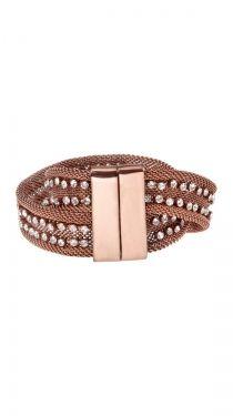 Bracelet Zinha - Rose