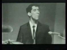 """GARY LEWIS AND THE PLAYBOYS -  """"This Diamond Ring"""" (Hard to think this is Jerry Lewis' son.)"""