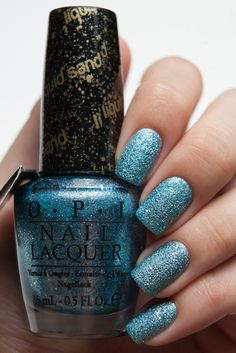 OPI The Bond Girls NLM 51 Tiffany Case