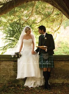 Beautiful image, courtesy of 'The Scottish Wedding Directory', Spring/Summer 2009, page 140. Gioia Mia Swarovski crystal and pearl headbands http://www.gioiamia.net