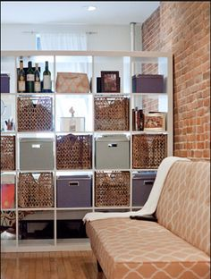 How To Decorate Your First Post-Grad Studio Apartment & My Little Apartment   Pinterest   Studio apartment Divider and ...