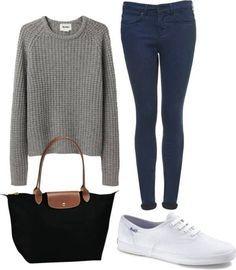 Outfits For School Pinterest Tahrj | My Fashion Studio