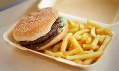 Eating junk food raises risk of depression, says multi-country study | Society | The Guardian