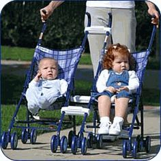 Ride-along for older siblings! STROLLER BOARD - Accessories ...
