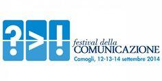 Festival della comunicazione Camogli 2014