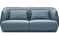 redondo 2-seat sofa 215 by Patricia Urquoila for Moroso