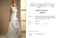Strapless Sweetheart Neckline, Satin Color, Bridal Collection, Bridal Dresses, One Shoulder Wedding Dress, Bodice, Lace Up, Gowns, Princess