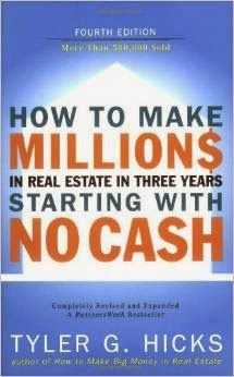 How To Make Millions In Real Estate In Three Years Starting With No Cash Fourth Edition By Tyler Hicks #literature #pdfbooksinfo  #pdfbook #SelfHelp #Bussines  #Managment  #education