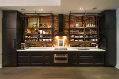 """industrial kitchen"" - Google Search"