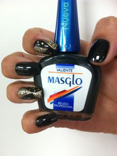 VALIENTE CON MASGLO Drink, Nails, Brave, Amor, Maquillaje, Products, Hairstyles, Finger Nails, Ongles