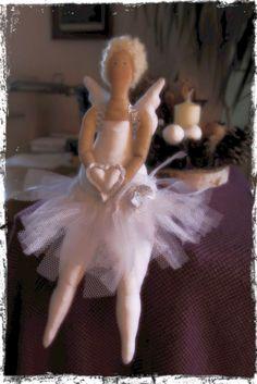 Tilda anioł