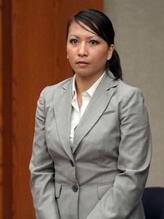 NJ Judge Carlia Brady pleads 'not guilty' for hiding fugitive boyfriend in her home