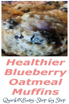 Do you want a snack that is healthy enough for breakfast? This blueberry muffin recipe is low in sugar, and so delicious! Click here to see how to make these muffins that only take 10 minutes prep!