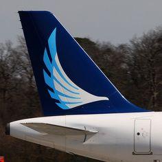 SATA Internacional Airlines Airbus A320-214 CS-TKK Corvo
