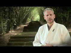 5 AIkido - O Novo Guerreiro - Encontros no caminho. Quinto vídeo da série de Rafael Terpins com Marcio Svartman Sensei