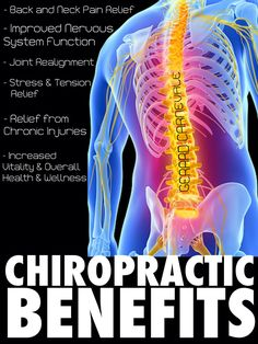 Back, neck, and joint pain is a very common injury in all athletics as well as society in general. Chiropractic care can help to recover injury in a clinical way.