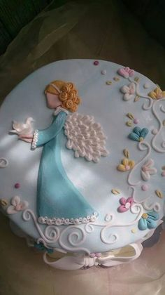 I just love that cake!!! By J. Beros