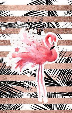 19 Ideas for wall paper sperrbildschirm pink Blue Wallpaper Iphone, Flamingo Wallpaper, Animal Wallpaper, Colorful Wallpaper, New Wallpaper, Flower Wallpaper, Wallpaper Backgrounds, Phone Backgrounds, Flamingo Painting