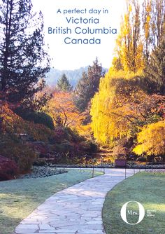 Our first stop, when visiting Victoria, British Columbia, was Butchart Gardens, which are a group of 'floral display gardens', privately-owned by the Butchart family and one of the most visited attractions on Vancouver Island, with over a million visitors a year.