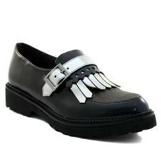 192A MAMZELLE ROSELI NOIR www.ouistiti.shoes le spécialiste internet  #chaussures #bébé, #enfant, #fille, #garcon, #junior et #femme collection automne hiver 2016 2017