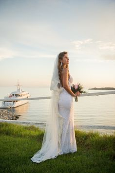 Bridal portraits from real weddings in Mykonos Greece. Click the image to see the full collection