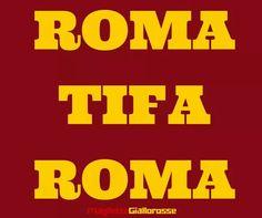 Roma tifa roma