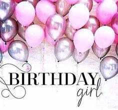 Happy 21st Birthday Images, Happy Birthday Prayer, Happy Birthday To Me Quotes, Birthday Girl Pictures, Happy Birthday Wallpaper, Birthday Girl Quotes, Birthday Wishes And Images, Birthday Fun, Birthday Greetings