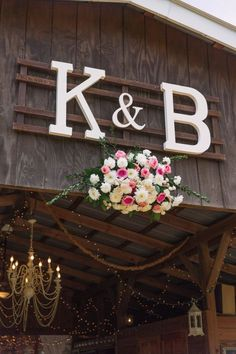 Rustic barn wedding: http://www.stylemepretty.com/florida-weddings/dover-fl/2017/03/09/this-mama-to-be-bride-was-glowing-on-her-wedding-day/ Photography: K and K - http://www.kandkphotography.com/