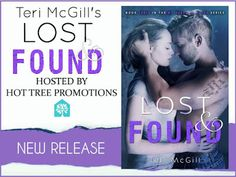 ♥Enter the #giveaway for a chance to win  StarAngels' Reviews: Release Blitz ♥ Lost & Found by Teri McGill ♥ #giv...