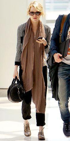 EMMA STONE'S SUNNIES photo | Emma Stone casual cute