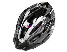 Casque de vélo VTT / vélo de route (Blanc)