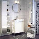 Meble łazienkowe i pomysły - IKEA