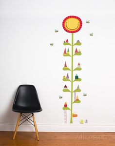 At Ms Daisy?s Wall Decal Wall Decal - at AllPosters.com.au